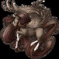 First Snow Pegasus V2