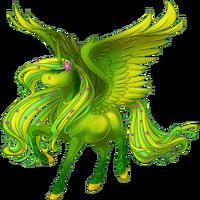 Flourishing Alicorn