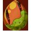 Cookout Unicorn Egg