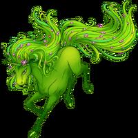 Flourishing Unicorn