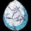 Shatterglass Pegasus Egg