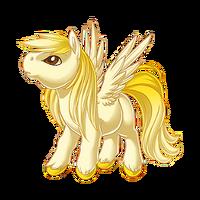 Sunlight Pegasus Baby