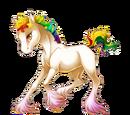 Celestial Rainbow Paaefarin