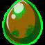 Mystic Forest Alicorn Egg