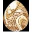 Cremello Unicorn Egg