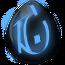 Runic Unicorn Egg