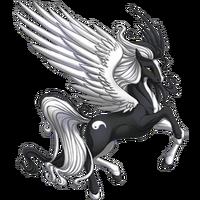 Yin Yang Pegasus