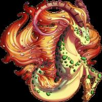 Capricorn Hippocampus V2 Earth