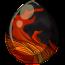 Pyroclastic Pegasus Egg