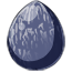 Storm Unicorn Egg