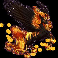 Infernal Lantern Pegasus
