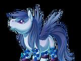 Forget Me Not Pegasus