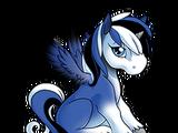 Blue Jay Alicorn