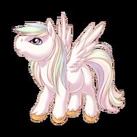 Prism Pegasus Baby