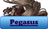 Pegasus Button Winter