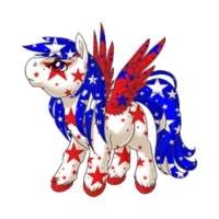 Starsflight Pegasus Baby