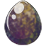 Blueberry Crumbles Unicorn Egg