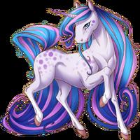Grape Fizz Unicorn V2