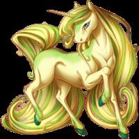 Summer Lemonade Unicorn V2