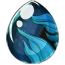 Beach Redux Unicorn Egg