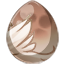 Faded Rose Paaefarin Egg