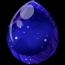 Deep Twilight Alicorn Egg