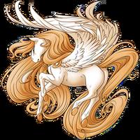 Peaches Pegasus V2