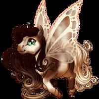 Bay Pinto Spring Fairy