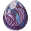 Bismuth Pegasus Egg