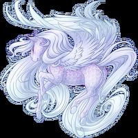 Ice Spirit Pegasus V2