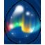 Aurora Borealis Pegasus Egg
