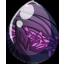 Nightbloom Lily Pegasus Egg