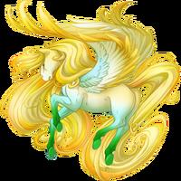 Sunny Meadow Pegasus V2