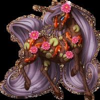 Waterlily Unicorn V2