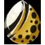 Cheetah Unicorn Egg