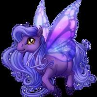 Dusk Spring Fairy