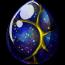 Galaxy Dust Pegasus Egg