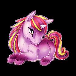 Sugarplum Dance Unicorn | Valley of Unicorns Wiki | FANDOM ...