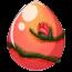 Tanglethorn Alicorn Egg