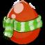 Chilly Pepper Alicorn Egg