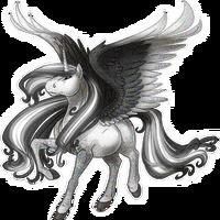 Static Alicorn