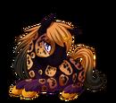 All Hallows' Eve Unicorn