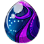 Night Magic Pegasus Egg