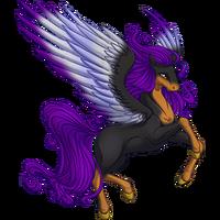Loving Memory Pegasus