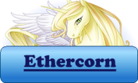 Ethercorn Button Winter