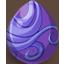 Dusk Spring Fairy Egg