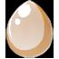 Peaches Pegasus Egg