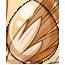 Creme Brulee Pegasus Egg