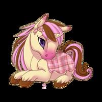Country Club Unicorn Baby