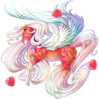 Sugarlove Pegasus V2